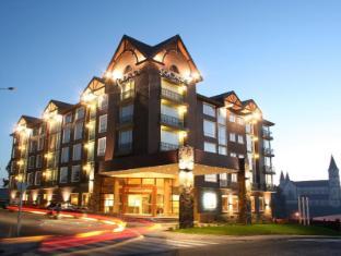 Hotel Solace - Puerto Varas