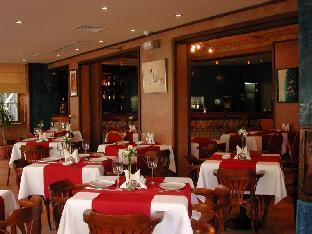 Bakirkoy Tashan Business & Airport Hotel - image 5
