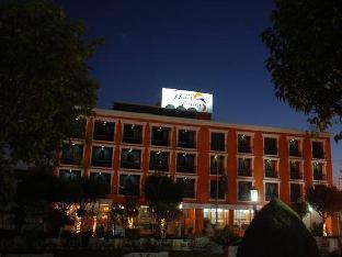 Reviews Hotel Emily