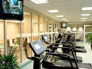 Courtyard by Marriott Downtown Toronto Toronto (ON) - Fitness Center