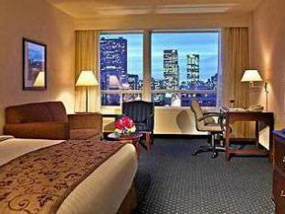 Courtyard by Marriott Downtown Toronto Toronto (ON) - Suite Room