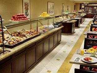 Courtyard by Marriott Downtown Toronto Toronto (ON) - Buffet