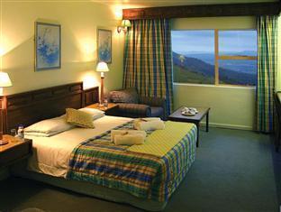 booking.com Mountain Inn