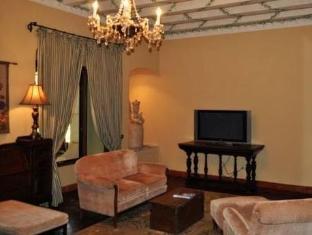 Palacio De Dona Leonor Hotel Antigua Guatemala - Interior