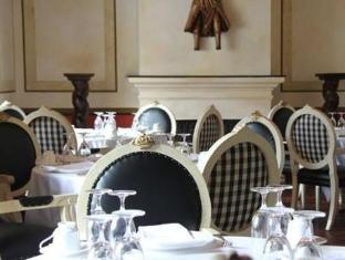 Palacio De Dona Leonor Hotel Antigua Guatemala - Restaurant