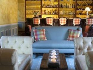 Palacio De Dona Leonor Hotel Antigua Guatemala - Pub/Lounge