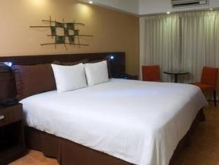 hotels.com Hotel Presidente San Jose City Center