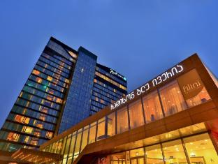 Radisson Blu Iveria Hotel Tbilisi - Tbilisi