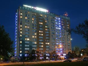 Get Coupons Zvezdnaya Hotel