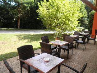 Inter Hotel Apolonia Limoges Sud