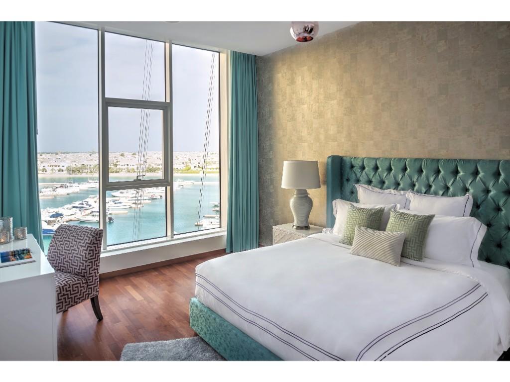Dream Inn – Tiara Palm Residence 3BR Apartment – Dubai 1