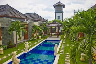 Kubu Daton Home Stay