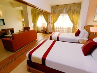 M Suites Hotel Johor Bahru - 2 Bedroom Suites 2nd Bedroom