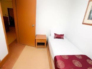 M Suites Hotel Johor Bahru - 3 Bedroom Suites Single Room