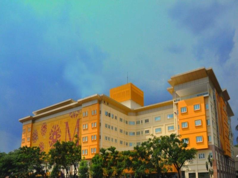 M スイート ホテル(M Suites Hotel)