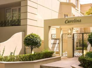 Caroline Serviced Apartments South Yarra