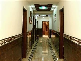 Hotel Today International New Delhi and NCR - Corridor