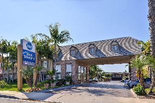 Reviews Best Western Palm Garden Inn