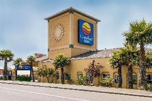 Booking Now ! Comfort Inn Humboldt Bay Eureka