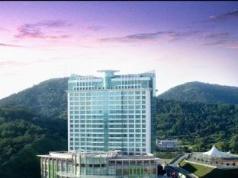 Daxie International Hotel, Ningbo