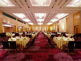 Four Points By Sheraton Kuching Hotel Kuching - Rainforest Ballroom - Banquet set-up