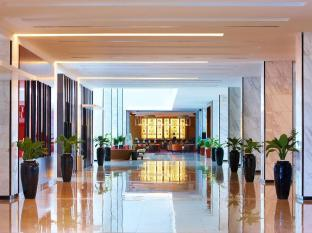 Four Points By Sheraton Kuching Hotel Kuching - Előcsarnok