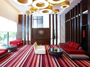 Four Points By Sheraton Kuching Hotel Кучінг - Буфет/Кафе