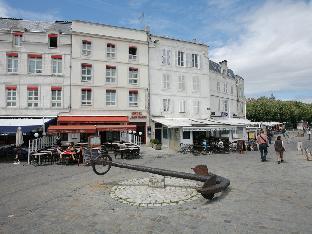 Hotel The Originals La Rochelle