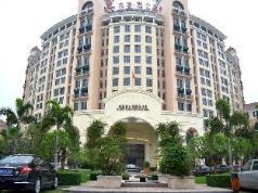 Pleasant Grasse Hotel, Guangzhou