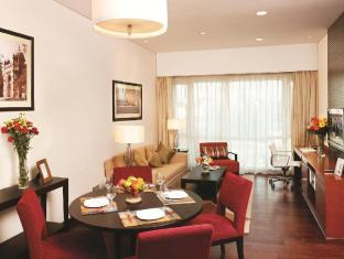 Somerset Greenways Chennai Chennai - Living Area of 2 Bedroom