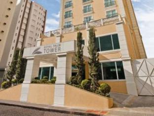 Reviews Royal Palm Tower Carlos Gomes