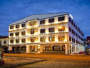ワンダーラスト ホテル1