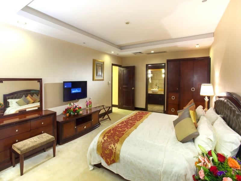 ユトン ホテル