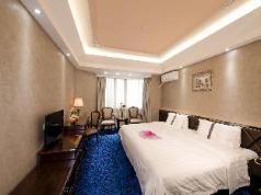 Zhuhai Special Economic Zone Hotel, Guangzhou