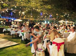 Sunset Village Beach Resort Pattaya - Gala Dinner