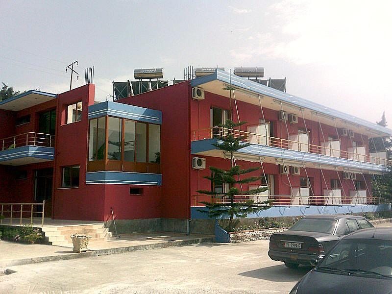Gamel Aparthotel