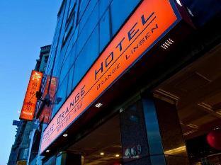 Booking Now ! Orange Hotel-Linsen-Taipei