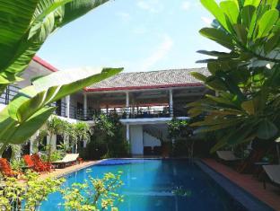 Amatao Tropical Residence Hotel - Siem Reap
