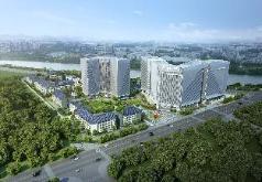 Guangzhou Bio-island International Service Apartment, Guangzhou