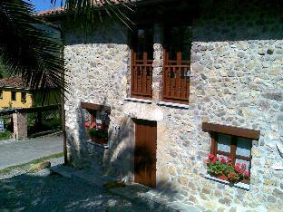Casa Rural Adela El Tuxu