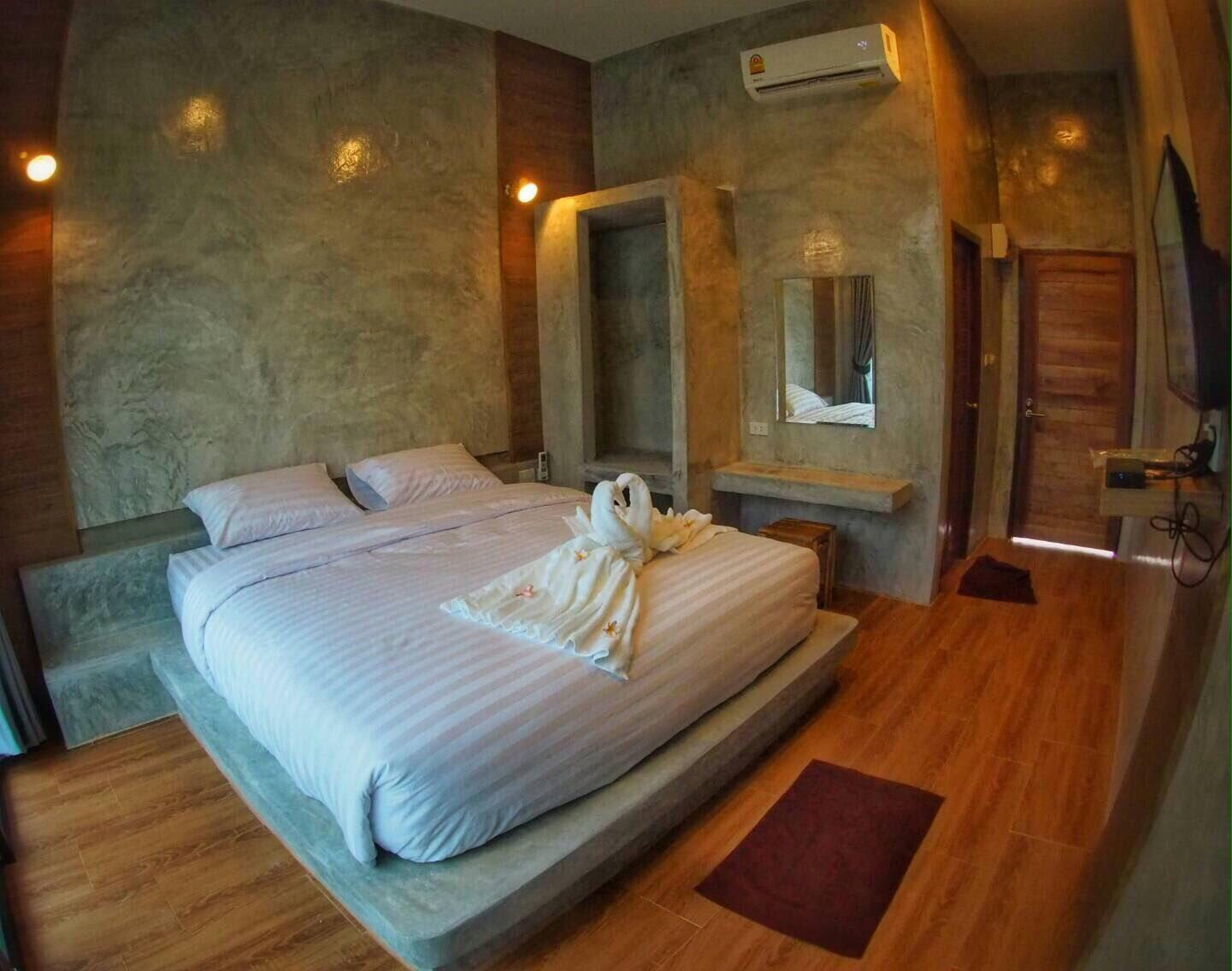 巴真武里阿林达度假村,Alinda Resort Phetchaburi