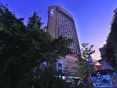Orange Hotel Select Shenzhen Luohu, Shenzhen