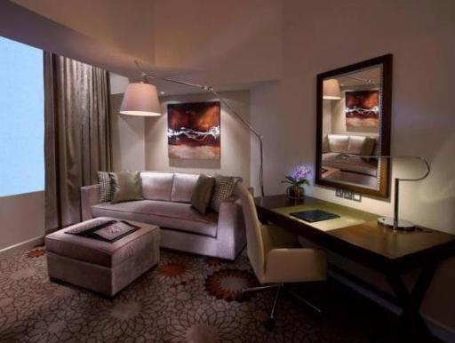 Sheraton Dubai Mall of the Emirates Hotel PayPal Hotel Dubai