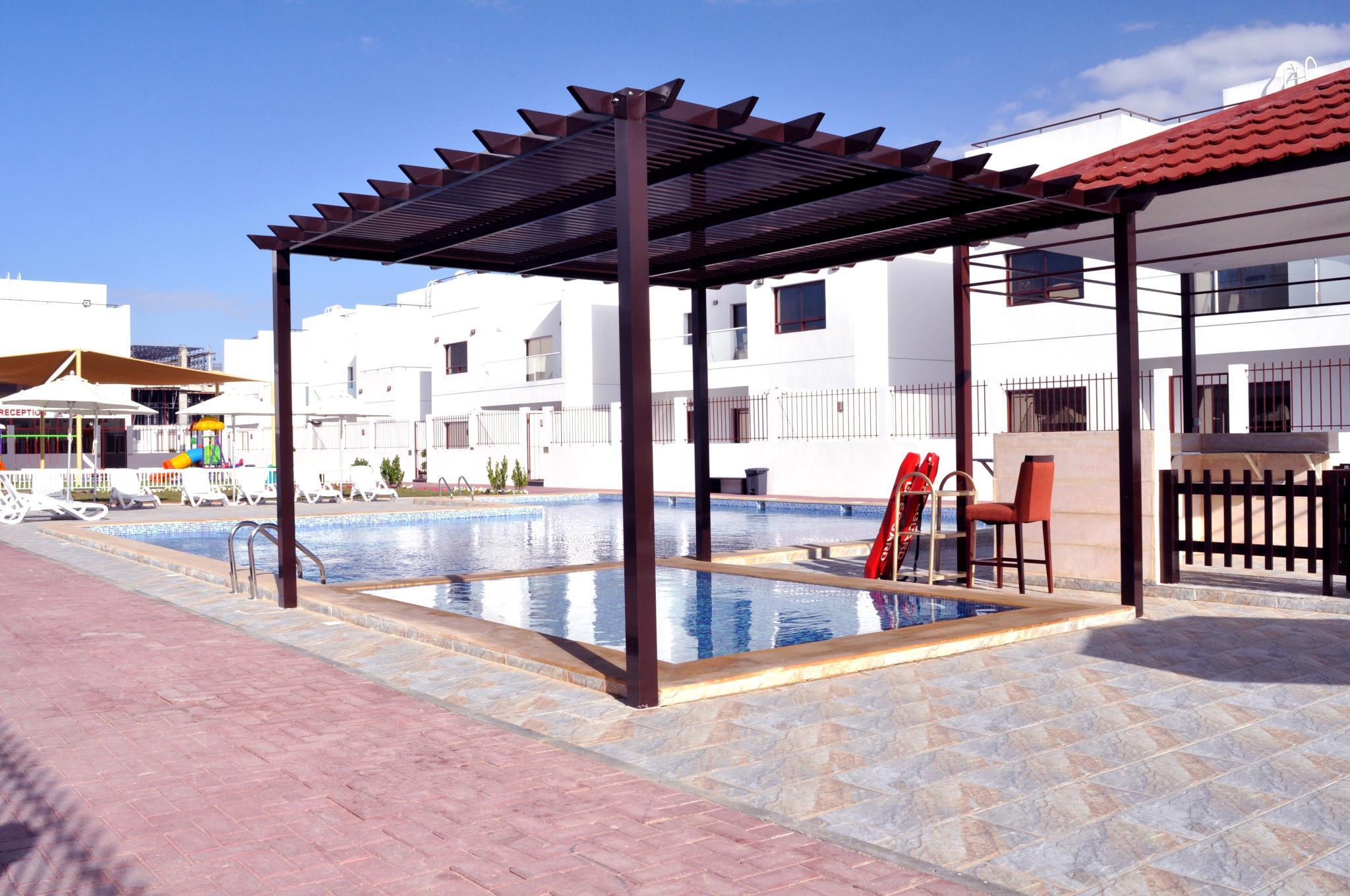 Ewan Grand Resort – Ajman 3