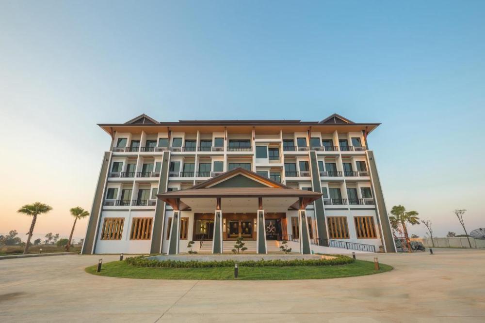 Saan View Hotel