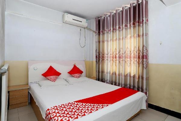 OYO Dehui Hotel Yuncheng