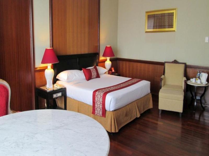 Gran Senyiur Hotel picture