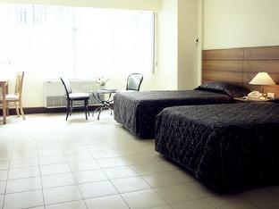 アット ホーム プレイス ホテル At Home Place Hotel