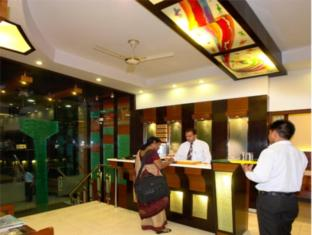 Aster Inn New Delhi and NCR - Reception