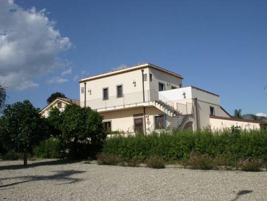 La Terra Dei Sogni Country Hotel Mascali Italy